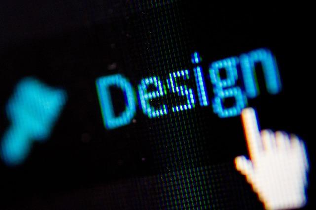 Det gode webdesign
